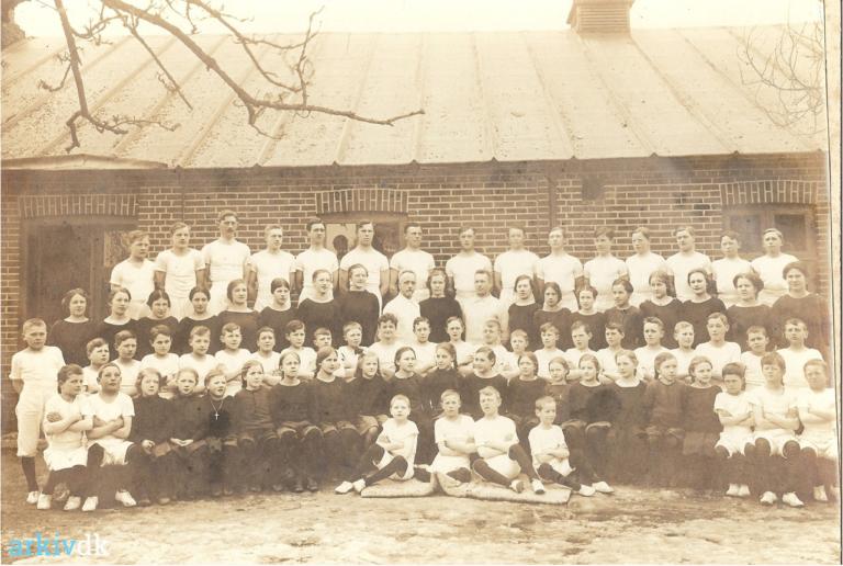 gymnastikforeningen_1915ca