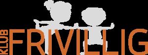 klub frivillig logo